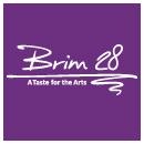 Brim28 logo 130 X 130px-purple