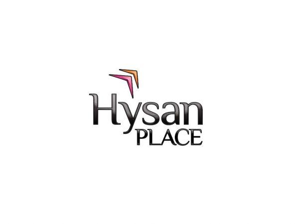 Hysan Place logo1