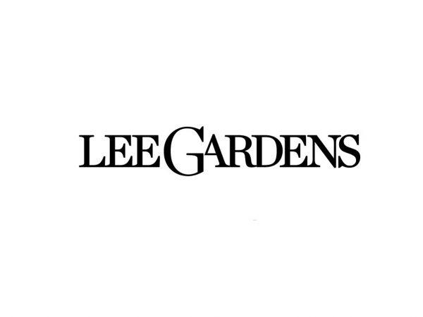 Lee garden logo1