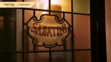 2014 開飯熱店回顧 -《Sabatini》
