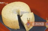 聖誕甜品 – 紫薯酥